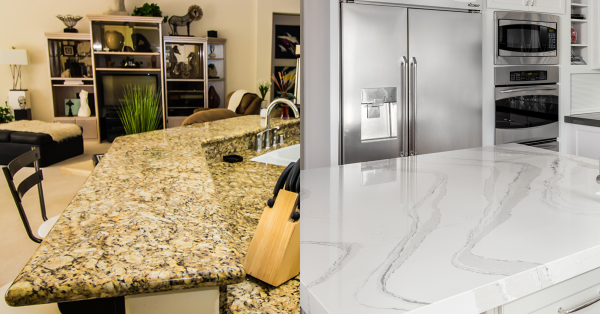 Fun Facts About Granite And Quartz Eastern Surfaces