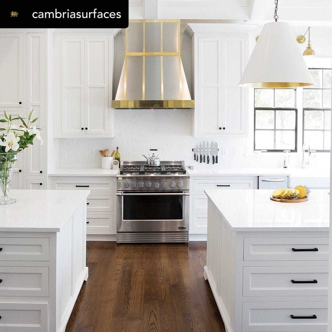 2021 countertop trends: more countertop space with double kitchen islands